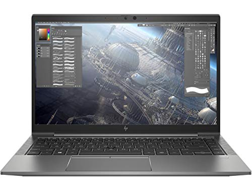 HP ZBook Firefly 14 G8 - Estación de trabajo móvil (procesador Core i7 1165G7, 2,8 GHz, Windows 10 Pro de 64 bits, memoria RAM de 16 GB)