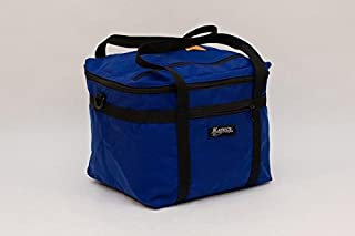 KJD LIFETIME inner bag liner for BMW Adventure top case: R1200GS | B2GSAT.blu | Blue