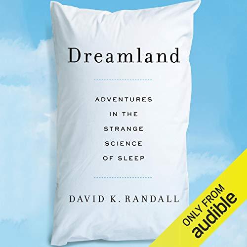 Dreamland Titelbild