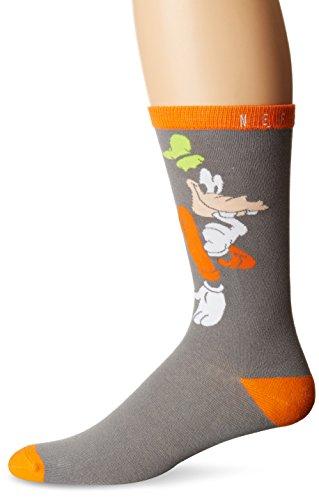 NEFF Herren Wäsche / Bademode / Socken Shy Goofy grau Einheitsgröße