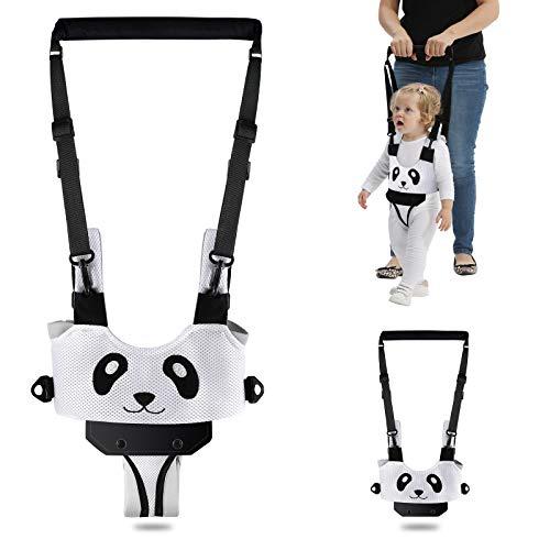 Camminare Assistente Per Bambini, KNMY 4-1 Camminare Aiutante Bretelle di Sicurezza Per Baby 8-24 mesi…