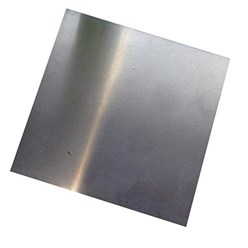 SQINAA Chapa De Aluminio 7075 Metales Chapas...