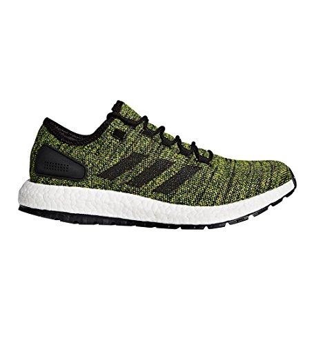 adidas Pureboost Todo Terreno Verde/Negro Zapatillas de Running (s80785) - S80785, 9,5 D(M) US, Verde
