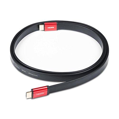 Teufel 1,5 m HDMI-Kabel 1.4 C1515V Schwarz