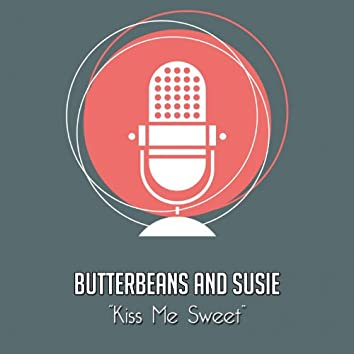 Kiss Me Sweet