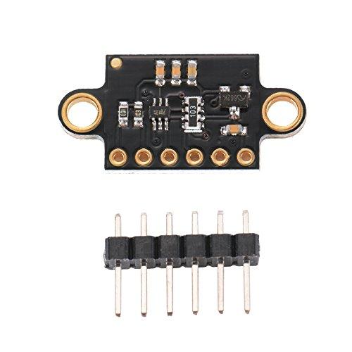 VL53L0X Time-of-Flight ToF Range Sensor Laser Distanz Messmodul I2C IIC Schnittstelle für Arduino