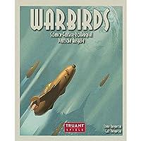 Warbirds: Science Fantasy Rollenspiel