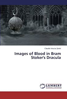 Images of Blood in Bram Stoker's Dracula