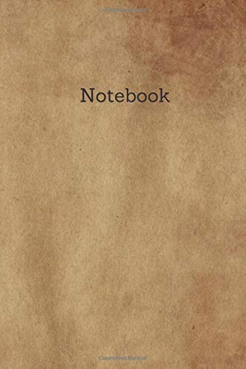 精緻化バレーボール回路Notebook: Unique Notebook, Journal, Diary (110 Pages, Unlined, 6 x 9)(Notebooks Journals)