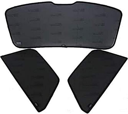 Audi 81A064160 Sonnenschutzsystem für hintere Türen Q2