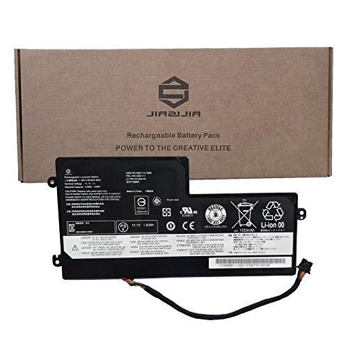 JIAZIJIA 45N1110 Laptop Battery Replacement for Lenovo ThinkPad T440 T450 T450S T460 X240 X240S X250 A275 Series Internal 45N1111 45N1112 45N1113 01AV459 45N1109 45N1108 45N1773 11.1V 24Wh 2090mAh