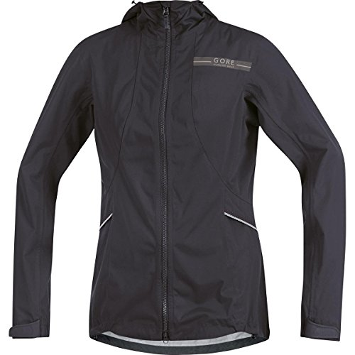 GORE WEAR Damen Jacke Air tex Active Jacket, braun, 40