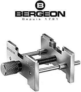 Bergeon 4040 Extensible and reversible movement holder Watchmaker Tools