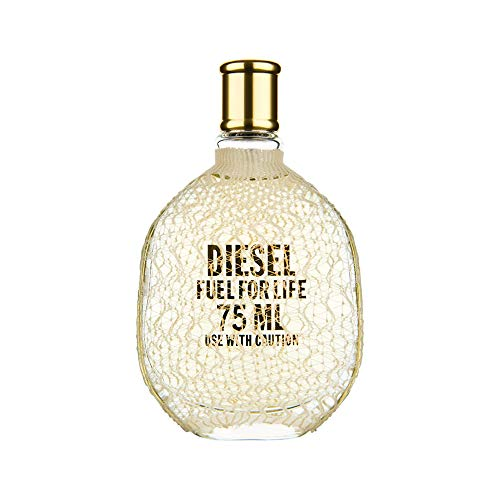 Diesel Fuel for Life homme/ man, Eau de Toilette, Vaporisateur/ Spray, 30 ml