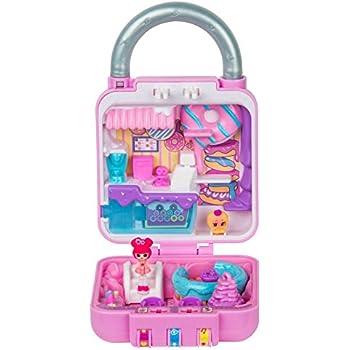 Shopkins Lil' Secrets Secret Lock - Donut Sto | Shopkin.Toys - Image 1