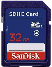 SDHC 32GB Card SDSDB-032G-B35 [UK-Import]