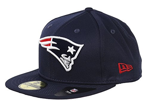 A NEW ERA – New era59fifty NHL New England Patriots – Casquette – Dark Blue