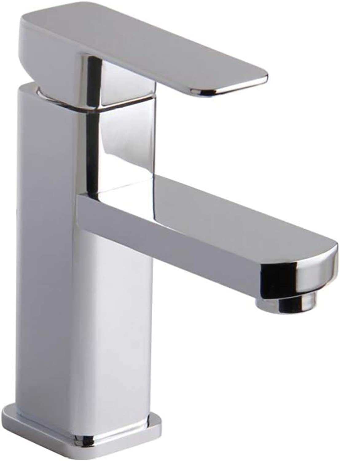 Lrsny Hot and cold water tap,full copper