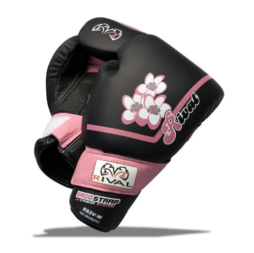 RIVAL BOXING GLOVES-RS2W PRO SPARRING (16oz)
