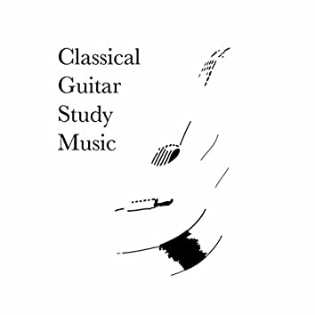 Classical Guitar Study Music