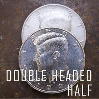 Best double headed half dollar Reviews
