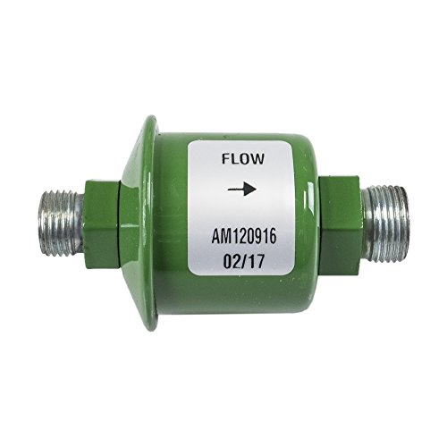 John Deere Original Equipment Hydraulic Filter #AM120916