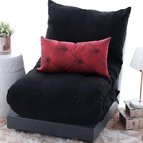 Dobrável Solteiro Almofada Decorativa 30x50cm
