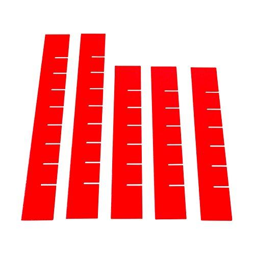DEMA Einteiler Set 3+2 für 40727 40728 40657