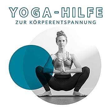 Yoga-Hilfe zur Körperentspannung nach Einem Stressigen Tag: Beruhigende Übung mit New Age-Musik