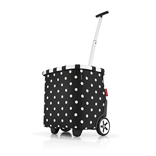 reisenthel carrycruiser mixed dots 42 x 47,5 x 32 cm