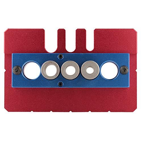 Boorgeleider Tool, Perforator positionering Perforator Houtbewerkingszoeker