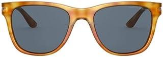 Giorgio Armani - Armani Gafas de Sol Giorgio AR 8133 Blonde Havana/Grey 54/20/145 hombre