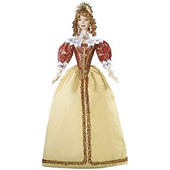 Princess of Imperial Russia Mattel G5861