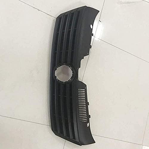 Coche Delantera Rejilla Frontales Parrilla Radiador para VW Passat CC 2013-2017, Malla Nido Estilo Modificados Accesorios