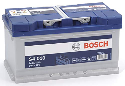 Bosch Automotive 0092S40100 Starterbatterien