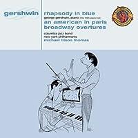 Gershwin on Broadway