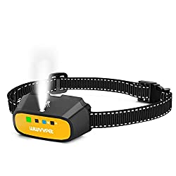 WWVVPET Spray Dog Training Collar review