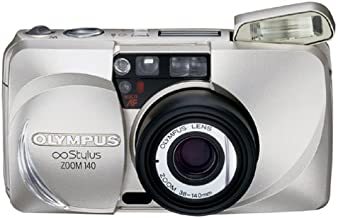 olympus point and shoot film
