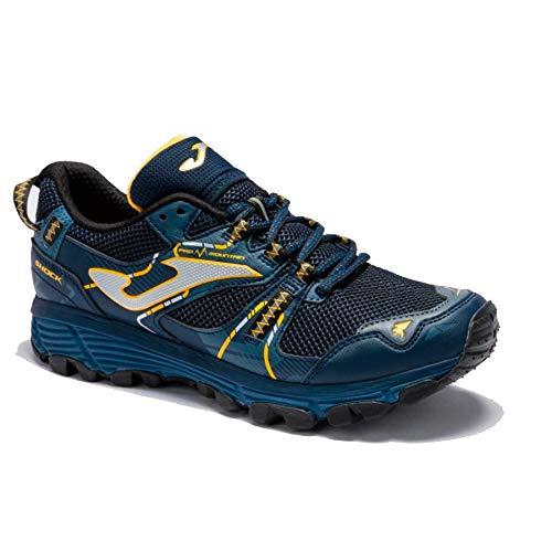 Zapatillas JOMA Shock Man Running Trekking (41)