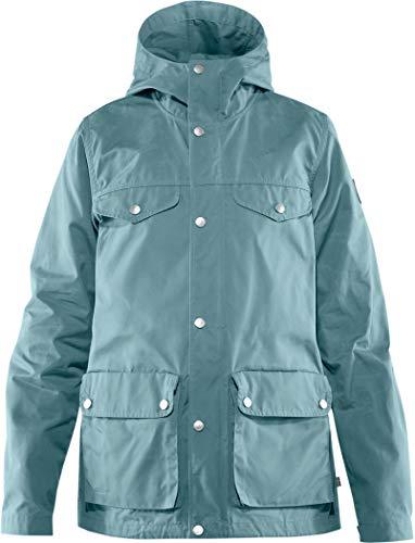 Fjallraven Women's Greenland Jacket - Clay Blue - XS