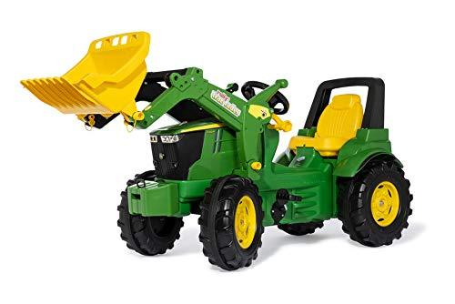 Rolly Toys Farmtrac John Deere 7310R Traktor inkl. Lader 710300