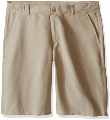 Nautica Boys Big Boys Uniform Performance Short Khaki 10 product image