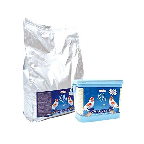 Raggio Di Sole Pasta Blanca Seca TH White Extra 12 kg