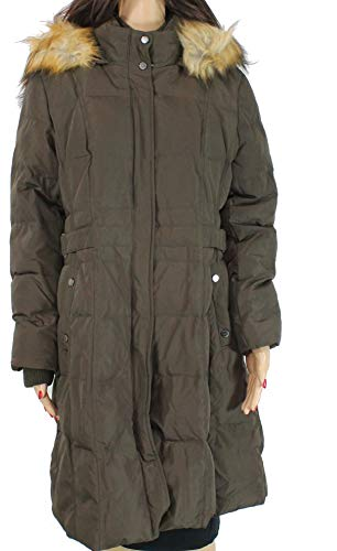 Jones New York Women's Down Coat