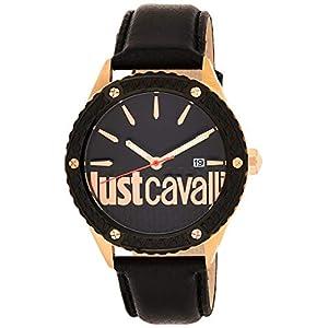 Reloj Just Cavalli Audace JC1G080L0025 – Analógico Cuarzo para Hombre