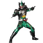 リアルアクションヒーローズ No.776 RAH GENESIS 仮面ライダーアマゾンニューオメガ