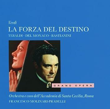 Verdi: La Forza del Destino (3 CDs)