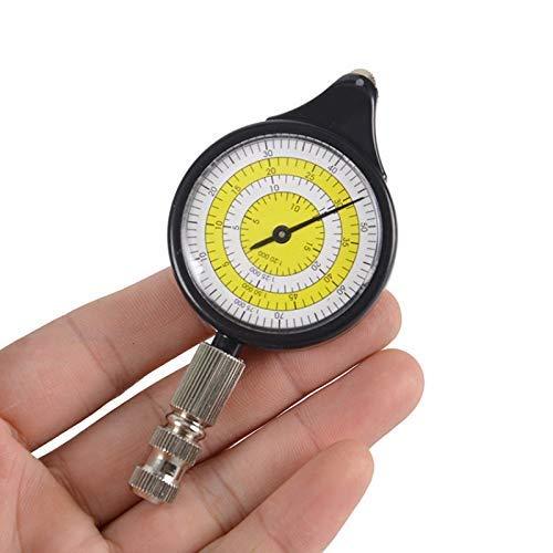 Barry Century Kartenmessgerät, Karten-Entfernungsmesser, Entfernungsmesser, Outdoor-Camping, Wandern, Überlebens-Tools