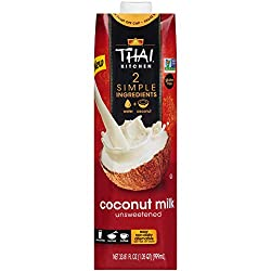Thai Kitchen Dairy Free Coconut Milk , 33.81 FL OZ