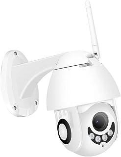 Generic 32G AU-Plug IP Camera Home WiFi Security Outdoor Smart Camera